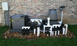 pool pumps and pool filters