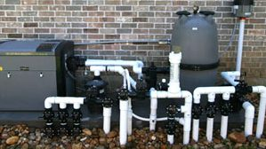 pool equipment pool pumps and pool filters
